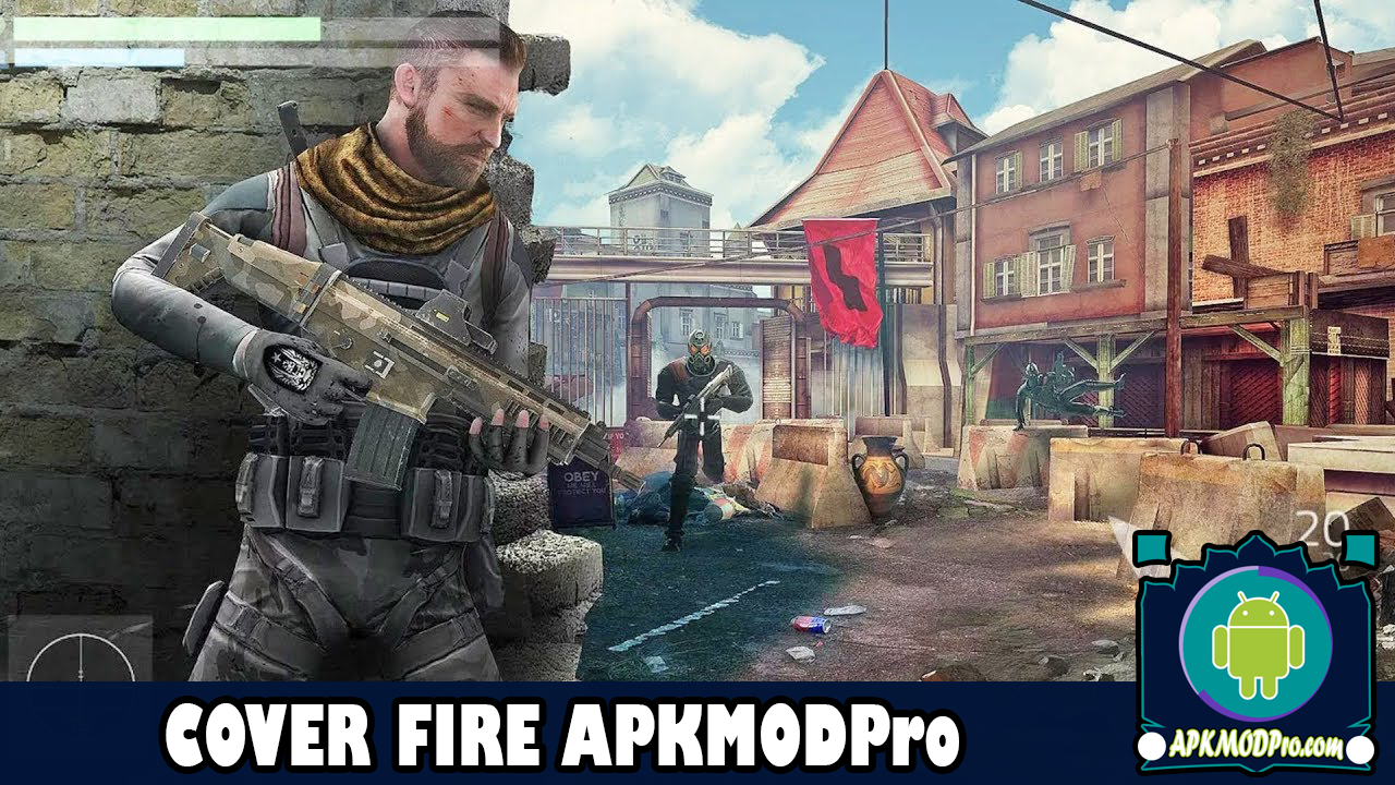 Download Game Cover Fire 1.17.11 MOD APK (Unlimited Money/Gold/VIP/Enemy) Terbaru 2020
