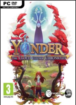 Descargar Yonder The Cloud Catcher Chronicles pc full español mega y google drive.