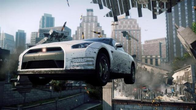 Download Need for Speed Most Wanted 2012 PC Games