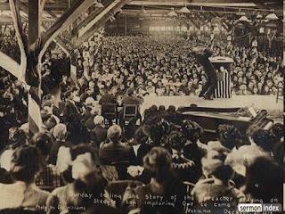 1830- Charles Grandison Finney Begins the Rochester ...