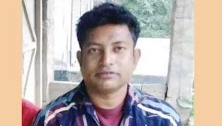 ঝিনাইদহ কোটচাঁদপুরে মহিলা মেম্বার কে ধর্ষণের অভিযোগে সামাউল মেম্বার গ্রেফতার