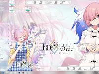 Fate/Grand Order: First Order Theme Win 10 Ver. 1809 by Enji Riz Lazuardi