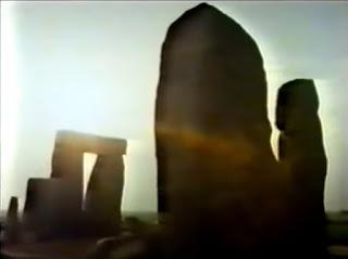 Sky (1975) stonehenge