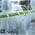 العثور على 6 جثث متفحمة من عائلة واحدة في سلا
