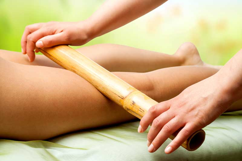 Leg Massaging