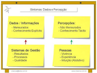 Metodologia IDM Innovation Decision Mapping - Sistemas e Pessoas