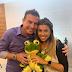 Luizão  e Yara Fantoni estreiam o programa Sapiando no Bandsports