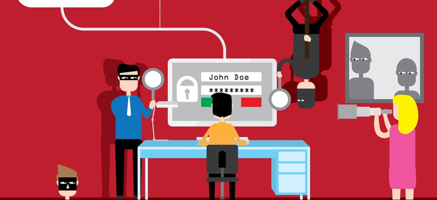 4 Cybersecurity Threats Everyone Needs to Know