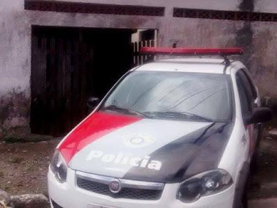 POLÍCIA MILITAR DE ILHA COMPRIDA PRENDE RECEPTADOR QUE ADQUIRIU APARELHO FURTADO ATRAVÉS DO FACEBOOK