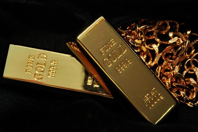 Cara Investasi Emas yang Lagi Tren Saat Ini