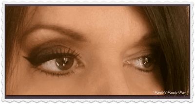 Hack to the perfect cat eye by barbies beauty bits