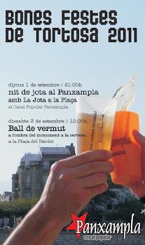 Festes de Tortosa 2011