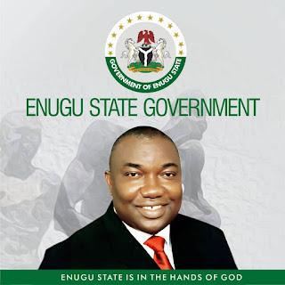 Enugu State govt