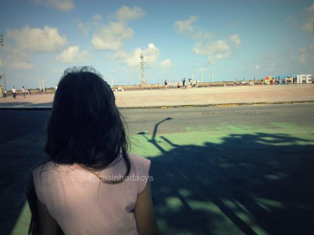 Revitalização da Avenida Rio Branco no Recife