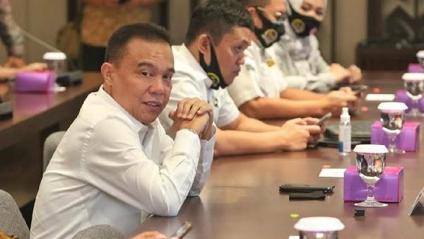 Dasco Jadi Ketua Harian Gerindra, Habiburokhman: Dia Tenang Tapi Menghanyutkan