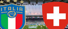 موعد مباراة سويسرا وايطاليا اليوم والقنوات الناقلة 05-09-2021 تصفيات كأس العالم 2022: أوروبا