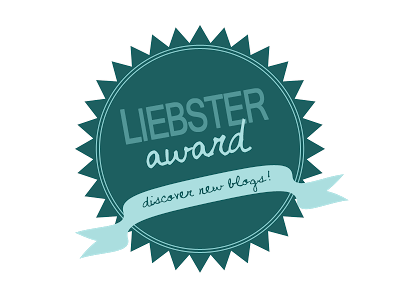 Liebster award discover new blogs