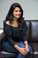Deepthi Shetty looks super cute in off shoulder top and jeans ~  Exclusive 37.JPG