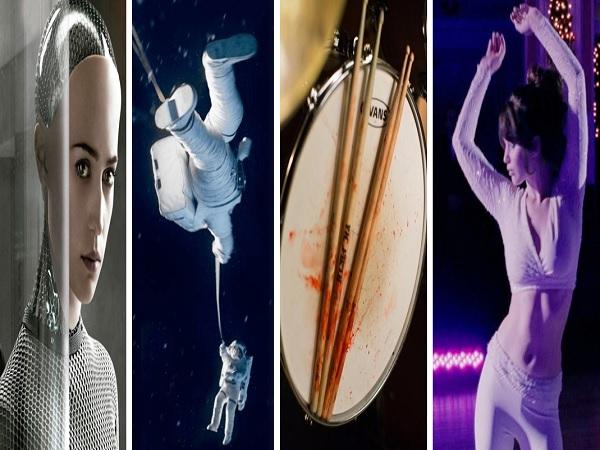 TV | Canal pago exibe especial com filmes ganhadores do Oscar