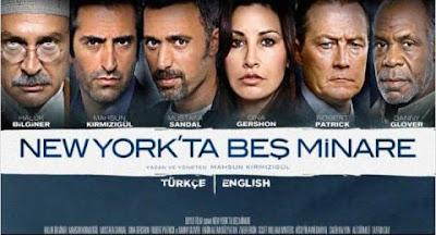 فيلم خمس مآذن في نيويورك Five Minarets in New York