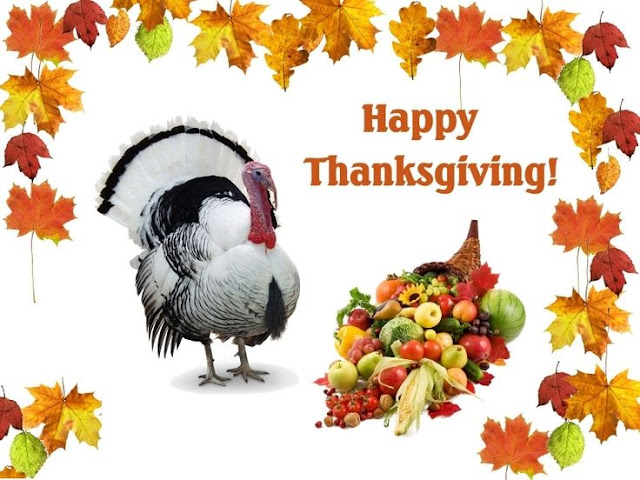 Cool & Unique Collection Of Happy Thanksgiving Images, Pictures & Photos 2017