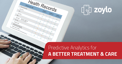 Predictive Analytics of EHR and EMR