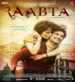 Raabta: Movie Review & 7th Day Box Office Collection
