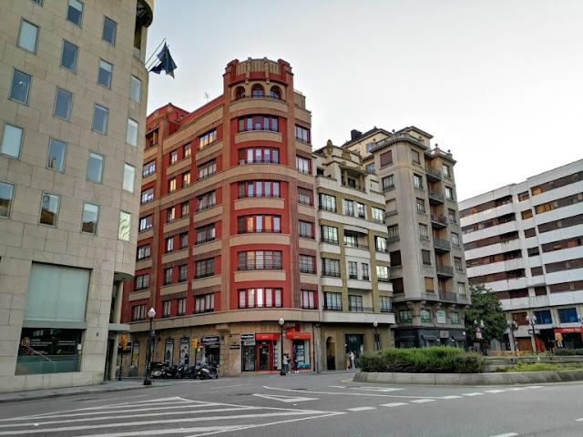ESPAÑA: Gijón Hermosa Ciudad Del Norte por Kaiser Solano de Alpargata Viajera.