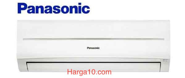 Daftar Harga AC Panasonic Murah Terbaru
