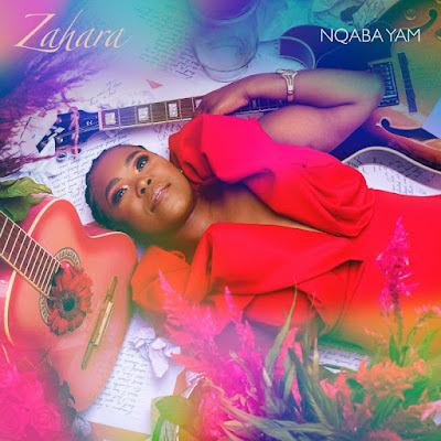Zahara - Nqaba Yam (Álbum)