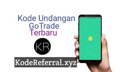 GoTrade membatasi pendaftaran di aplikasi mereka, sehingga pengguna yang ingin mendaftar diharuskan menunggu lama untuk memakai jasa mereka.