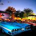 Drive in Cinema en el cine de verano de la Bombilla. 18 de agosto