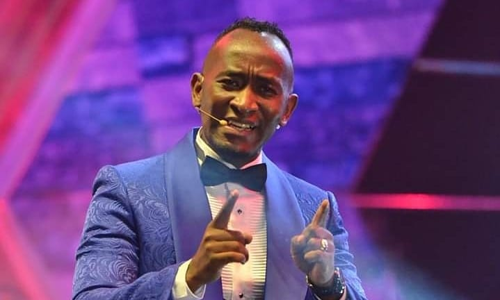 Third World Country Prophet Elvis Mbonye Claims He Foretold Victories of Trump, Uhuru and Magufuli