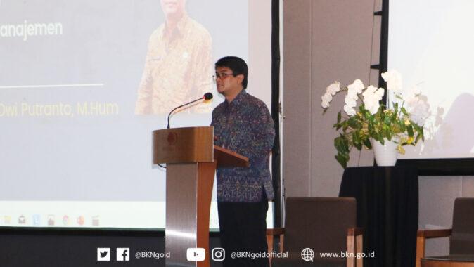 Per 1 Juli 2021, PNS susun SKP Berdasarkan Peraturan Menteri PANRB Nomor 8 Tahun 2021