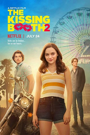 The Kissing Booth 2 (2020) Hindi Dual Audio 480p 720p Web-DL