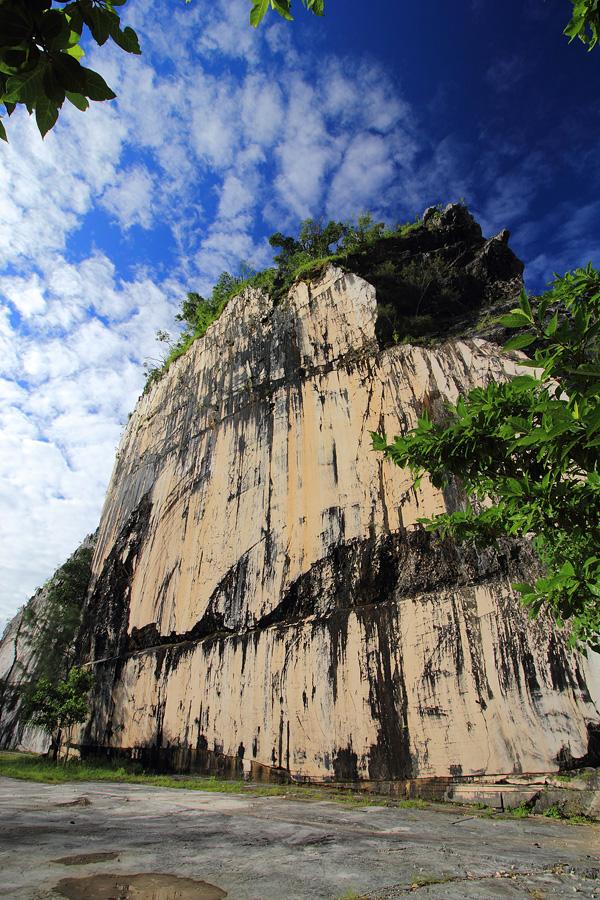 Bukit Anjaf di Fatu Nausus
