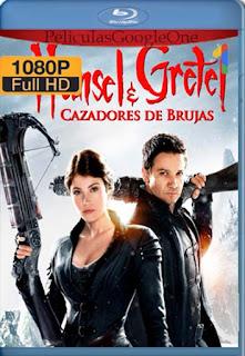 Hansel y Gretel: Cazadores de Brujas[2013] [1080p BRrip] [Latino- Ingles] [GoogleDrive] LaChapelHD