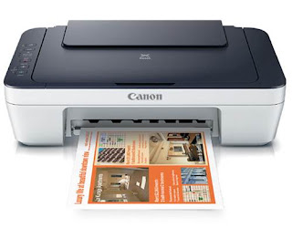 Canon Pixma MG2900 Driver Software Download