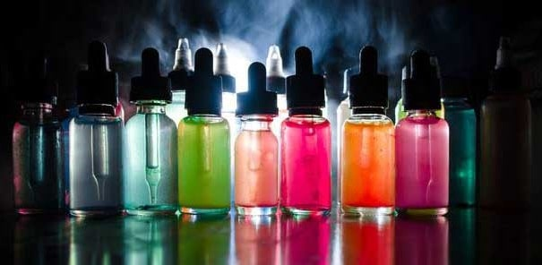 vape juice flavor harm health vaping flavors