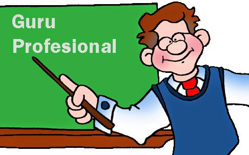 Guru Profesional Yang Sukarela