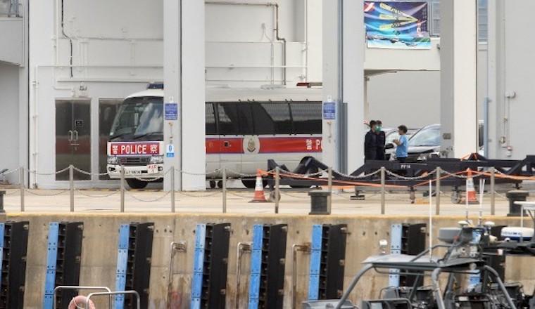 Mayat Laki-Laki ditemukan setelah Sempat Hilang Akibat Perahu yang ditumpangi Bersama keluarganya Terbalik Sabtu Kemarin