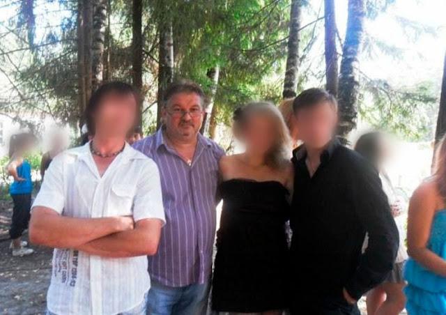 Найдено группа педофилов, жертвами которых становились сироты