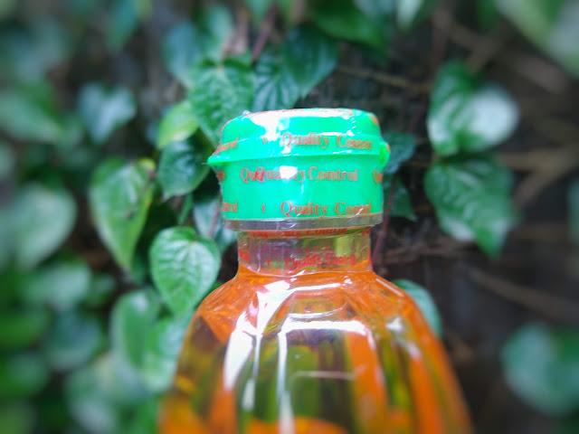 minyak goreng oryza graze