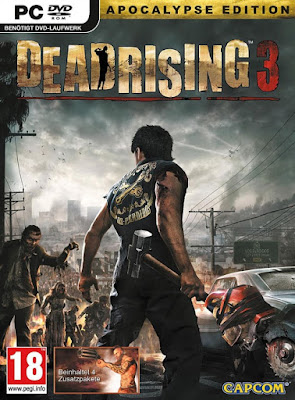 Dead Rising 3 Download PC Game