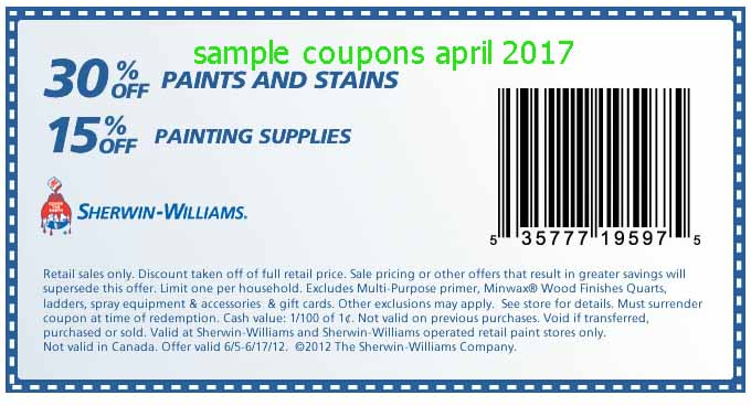 graphic about Sherwin Williams Printable Coupon named Davis - Las vegas buffet discount coupons 2019