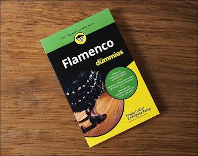 'Flamenco para Dummies' de María Isabel Rodríguez Palop