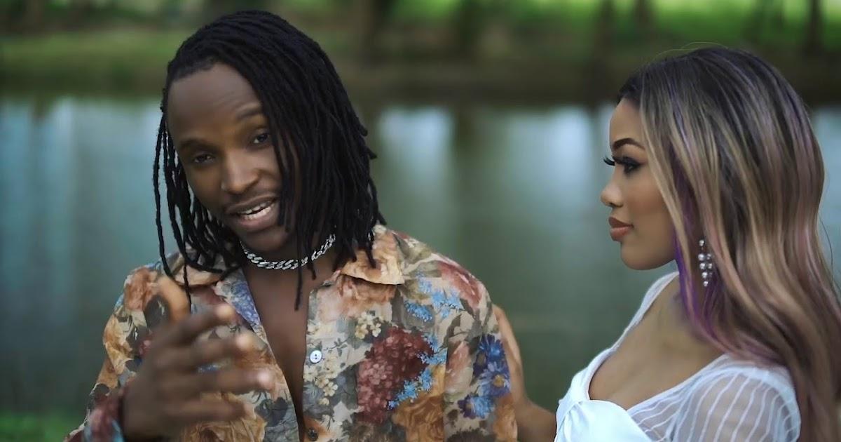 Download Video : Kusah Ft Barnaba - Nibebe Mp4 - Ngombozi Media