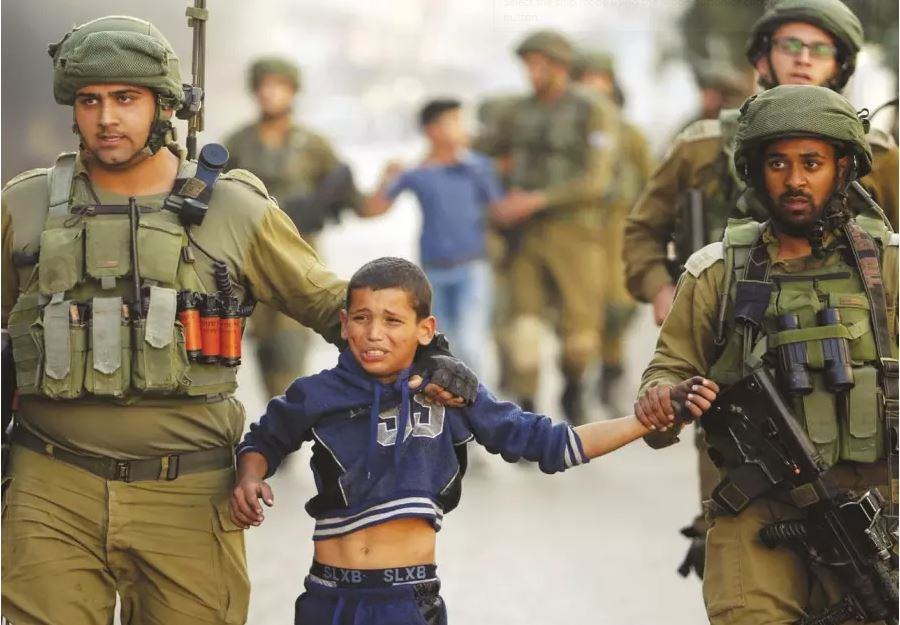 Pengadilan Kriminal Internasional Akan Selidiki Israel Soal Palestina