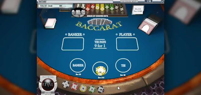 Poker Karaibski – Wypłaty