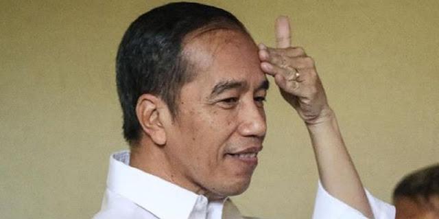 UU ITE Batal Revisi Tanda Jokowi Gagal Memahami Keinginan Anak Muda